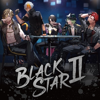 BLACKSTAR II [2CD+ACC]<初回限定盤 BLACK Ver.> CD