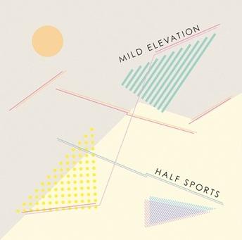 HALF SPORTS/MILD ELEVATION[IILL-002]
