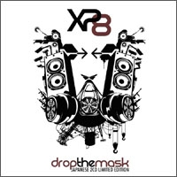 XP8/Drop The Mask (Japanese 2CD Limited Edition)<完全限定生産盤>[DWA-101]
