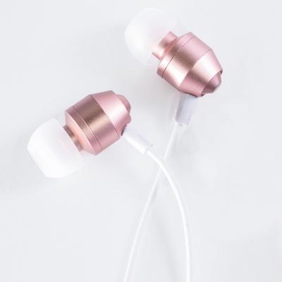 ALPEX カナルピヤホン HSE-A1000PN ピンク