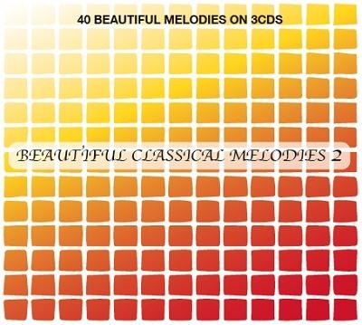 Beautiful Classical Melodies 2<タワーレコード限定>[96031]