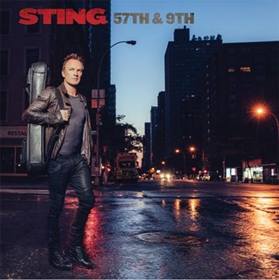 57th & 9th: Super Deluxe Edition [CD+DVD]<限定盤> CD