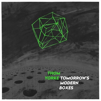 Tomorrow's Modern Boxes (White Vinyl) LP