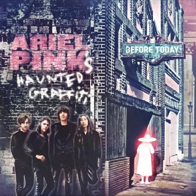 Ariel Pink's Haunted Graffiti/Before Today[CAD3X15LP]
