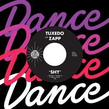 Tuxedo/Shy<限定盤>[STH7063]