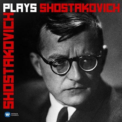 ドミートリー・ショスタコーヴィチ/Shostakovich plays Shostakovich [2564615501]