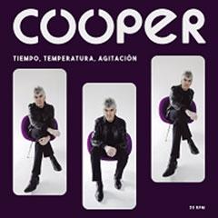 Cooper/Tiempo, Temperatura, Agitacion[ER1231]