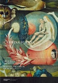 Orff: Carmina Burana CD