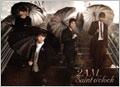 Saint o' Clock : 2AM Vol. 1 : Special Limited Edition [CD+写真集+マンスリーダイアリー他]<限定盤 CD