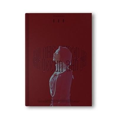 ○○○: Ahn Ye Eun Vol.3 CD