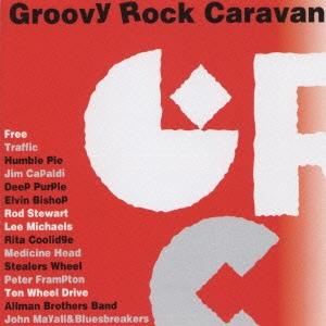 Groovy Rock Caravan