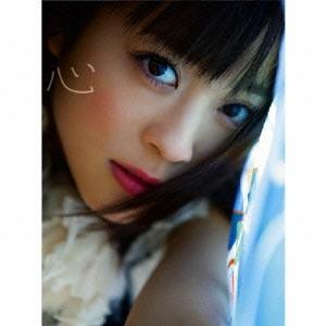 北乃きい/心 [CD+DVD+フォトブック] [AVCD-38278B]