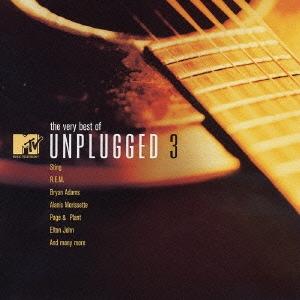 ザ・ヴェリー・ベスト・オブ・MTVアンプラグド3 [CD+DVD]