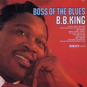 ボス・オブ・ザ・ブルース CD