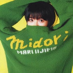飯島真理/midori[VICL-62219]