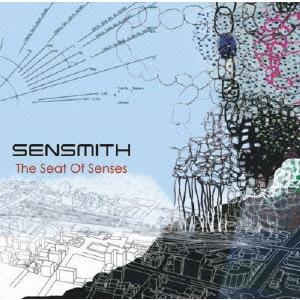 SENSMITH/The seat of senses[YTCP-26]