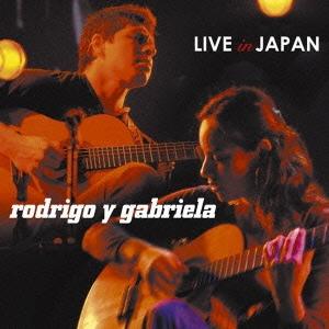Rodrigo Y Gabriela/激情セッション<通常盤>[SICP-1989]
