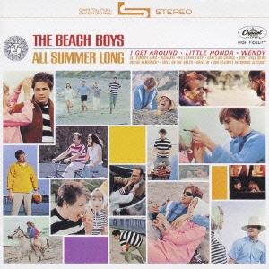 The Beach Boys/オール・サマー・ロング[TOCP-95006]