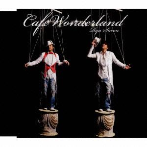 Ryu Siwon/Cafe Wonderland<通常盤>[TKCA-73425]