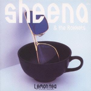 """LEMON TEA 12""""<初回生産限定盤>"""