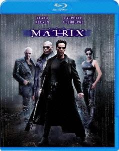 マトリックス Blu-ray Disc