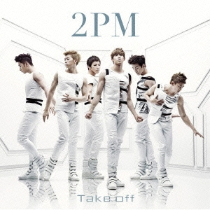 a3f215f6f1b0e 2PM Take off [CD+フォトブック]<初回生産限定盤B> - TOWER RECORDS ONLINE