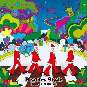 Beatles Style X'mas Album