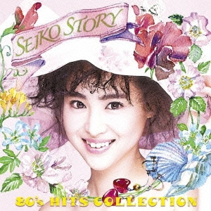 SEIKO STORY 80's HITS COLLECTION Blu-spec CD
