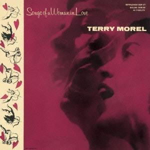 Terry Morel/恋する女のジャズ<完全限定生産盤>[CDSOL-6057]