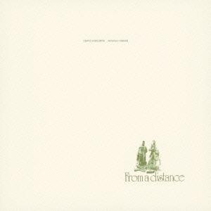 Franz Scheurer &Murray Hinder/フロム・ア・ディスタンス<生産限定盤>[VSCD-5052]
