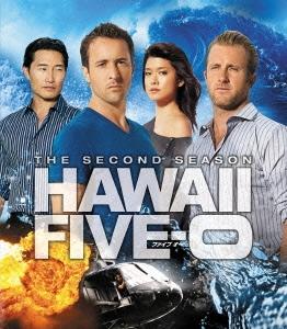 アレックス・オロックリン/HAWAII FIVE-0 シーズン2 <トク選BOX>[PPSU-130548]