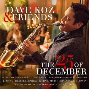 ハート・アンド・ソウル・オブ・クリスマス -The 25th of December- SHM-CD