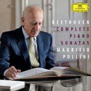 ベートーヴェン:ピアノ・ソナタ全集 [8SHM-CD] SHM-CD