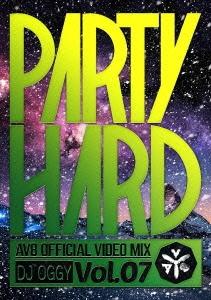 DJ OGGY/PARTY HARD VOL.7 -AV8 OFFICIAL VIDEO MIX-[OGYDV-42]