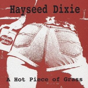 A Hot Piece of Grass
