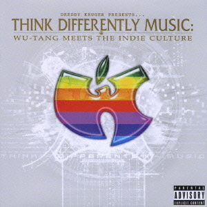 Wu-Tang Clan/THINK DIFFERNETLY MUSIC/WU-TANG MEETS THE INDIE CULTURE[RBCX-7131]