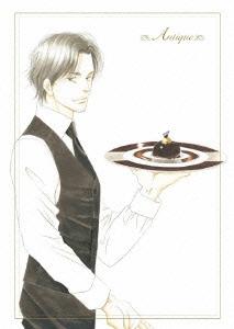奥村よしあき/西洋骨董洋菓子店 〜アンティーク〜 第1巻[ACBA-10597]
