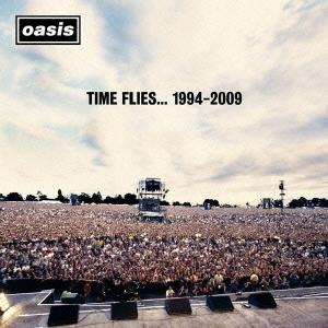 タイム・フライズ…1994-2009<通常盤> CD