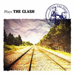 """Plays """"The Clash"""" Rock The Casbah Acoustic Cover CD"""