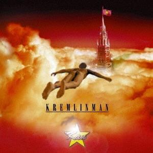 KREMLINMAN CD