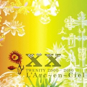L'Arc〜en〜Ciel/TWENITY 2000-2010[KSCL-1737]