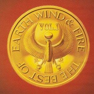 ベスト・オブ・EW & F Vol.1<完全生産限定盤>