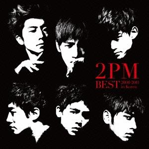 2PM BEST 〜2008-2011 in Korea〜<通常盤> CD