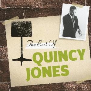 Quincy Jones/ザ・ベスト・オブ・クインシー・ジョーンズ [UCCU-3143]
