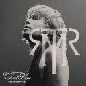 T.M.Revolution/T.M.R. LIVE REVOLUTION 11-12 -CLOUD NINE-<期間生産限定盤>[ESCL-3910]