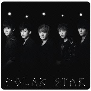 Polar Star [CD+DVD]<初回盤B>