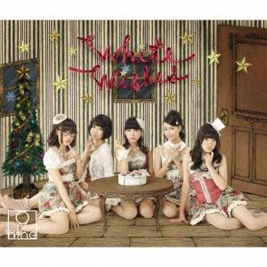 9nine/White Wishes [CD+DVD]<初回生産限定盤A>[SECL-1251]