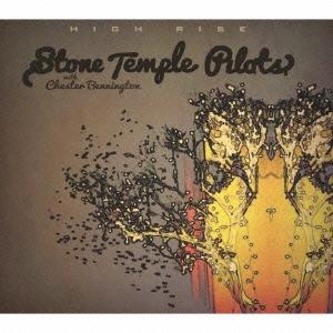 Stone Temple Pilots/ハイ・ライズ [SHM-CD+DVD][UICN-1048]