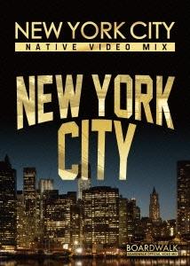 Frank Sinatra/NEW YORK CITY -NATIVE VIDEO MIX- [NVM-1010]