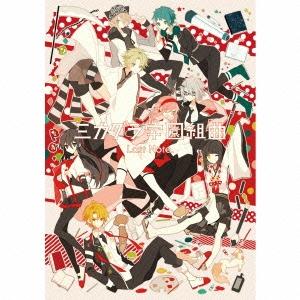 Last Note./ミカグラ学園組曲 [CD+DVD+コミックス+アクリルストラップ] [SRCL-8741]
